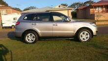 2010 Hyundai Santa Fe Wagon West Kempsey Kempsey Area Preview