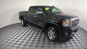 2016 GMC Sierra 2500HD $187 WKLY | SLT Crew Cab Sunroof Leather