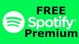 Spotify Premium Account An SiriusXM Radio On Your iPhone Samsung