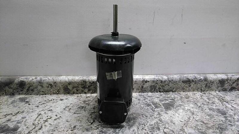 Marathon Motors 5KCP39SNB482S 1 HP 1075 RPM 208-230/460V Condenser Fan Motor (C)