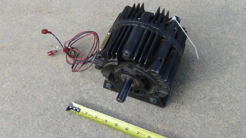 Warner Electric UM Series Clutch / Clutch - Fully Functional