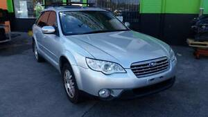 Subaru Outback 2007, 2.5L, EJ25, Auto.  Now Dismantling Wollongong Wollongong Area Preview