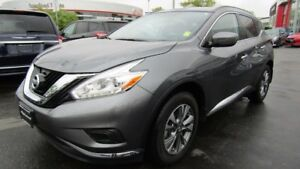 2016 Nissan Murano S JUST IN!