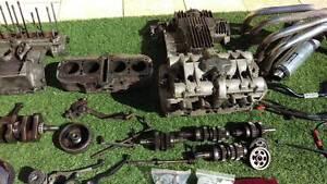 Suzuki Parts to suit GS1000, GS1000E, GS1000S 1978, 1979, 1980 Mandurah Mandurah Area Preview