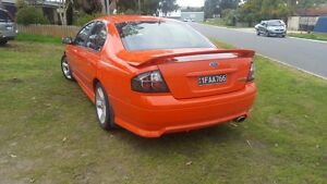 2004 Ford Other Sedan Gosnells Gosnells Area Preview