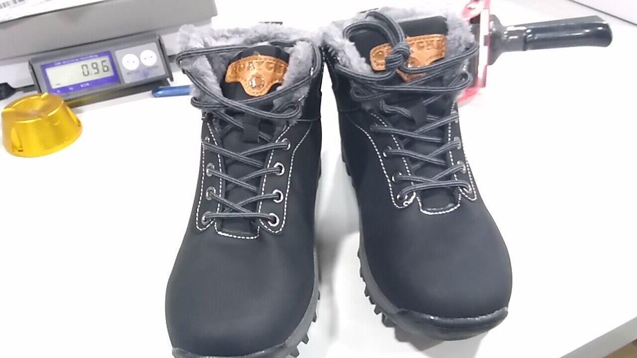 quatchi mishansha mens womens winter ankle snow