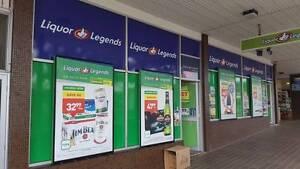 Liquor Legends - Jervis Bay Bottle Shop Shoalhaven Area Preview