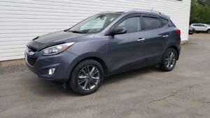 2015 Hyundai Tucson Only 51000kms! / All Wheel Drive