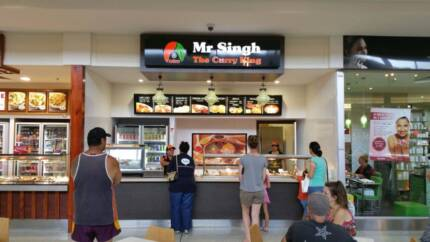 Indian Takeaway Business for Sale Beenleigh Logan Area Preview