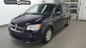 2011 Dodge Grand Caravan SE Stow n'go, air conditionné, hitch VE