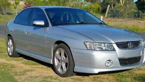 2004 Holden Commodore 6 speed Beaudesert Ipswich South Preview