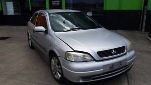 Holden Astra sedan, 2000, 2.2L 5 spd           Now Dismantling Wollongong Wollongong Area Preview