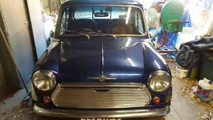 1970 Mini Other Ute Chapel Hill Brisbane North West Preview