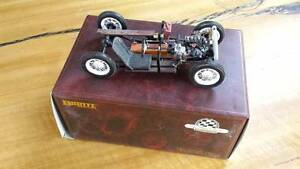 Peter Brock 1:18 scale paddock basher Isabella Plains Tuggeranong Preview