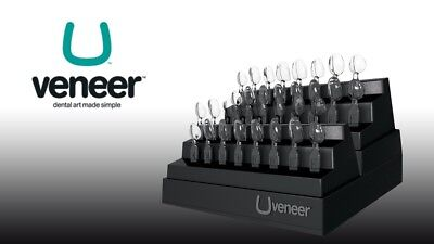 Ultradent Dental Uveneer Autoclavable And Reusable Dental Template Best Service