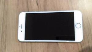 New Condition Unlocked Apple iPhone 6 64GB Smartphone Silver Port Melbourne Port Phillip Preview
