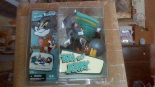 "McFarlane Hanna-Barbera series 2 Tom & Jerry ""it"