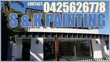 S & K PAINTING Peakhurst Hurstville Area Preview