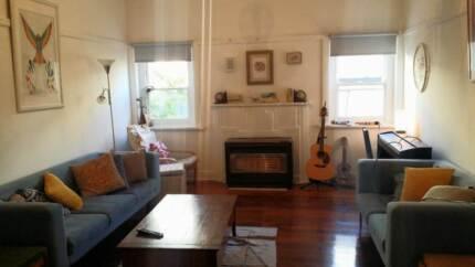 Sublet in beautiful home in Alphington 3 Nov - 18 Jan (neg) Alphington Darebin Area Preview