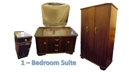 Furniture Garage Sale - Offers by 5pm Friday 20 October