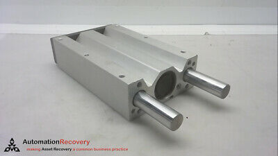 Parker P5t-j040dhsn150 Pneumatic Double Acting Guided Cylinder Slide 267405