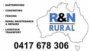 R & N Rural North Rothbury Cessnock Area Preview