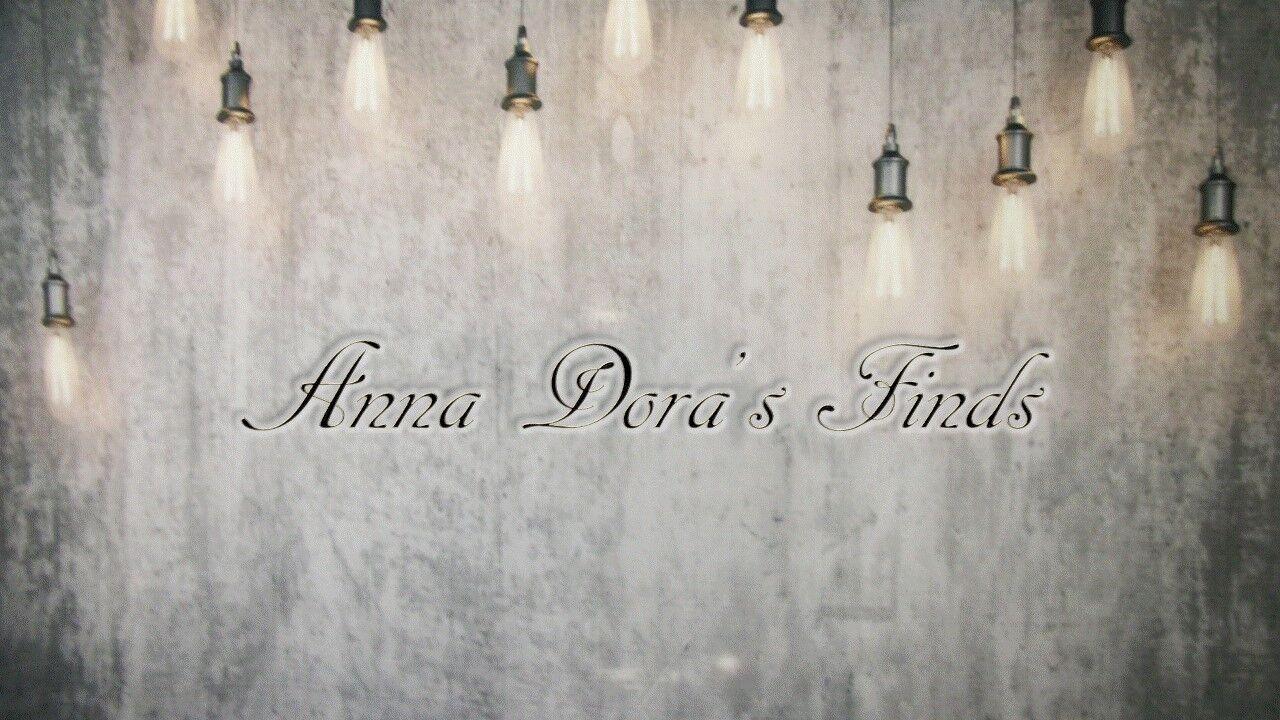 Anna Dora's