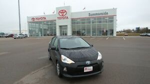 2014 Toyota Prius C Hybrid GAS SAVINGS! $$$!! $58WEEKLY O.A.C.