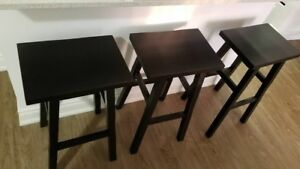 Counter/island/bar stools brand new!