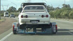 WTB Nissan Skyline  GTR,$$$ Waiting  Running or Not!! Seven Hills Blacktown Area Preview