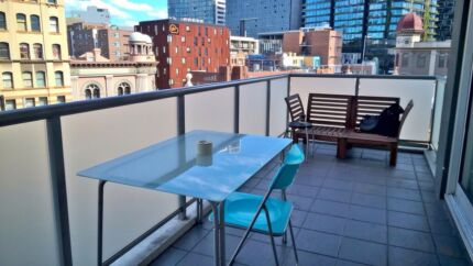 Mix international room available for Tidy Male on 7 October