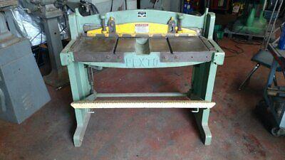 Pexto 16 Ga. X 36 Metal Shear Model 137l