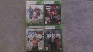 Xbox 360 Games for Sale Tamborine Mountain Ipswich South Preview