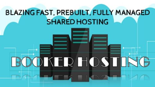 WEBSITE HOSTING - $59 PER YEAR (Less than $4 per month)