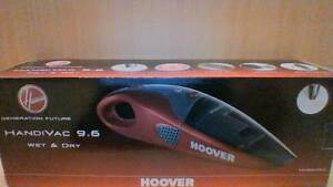 Brand New Hoover HandiVac 9.6V Wet & Dry Vacuum Cleaner Burwood Burwood Area Preview
