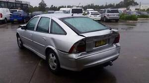 2002 Holden Vectra hatch, 2.2L, Auto.  NOW DISMANTLING Wollongong Wollongong Area Preview
