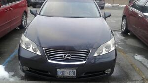Lexus ES 350 2008 Perfect Conditions