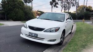 2004 TOYOTA CAMRY SPORTIVO with RWC Wantirna South Knox Area Preview