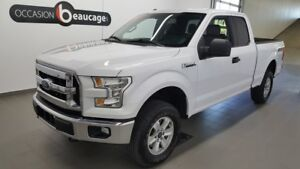 2015 Ford F-150 XLT KINGCAB V8, boite 6.1/2, bluetooth