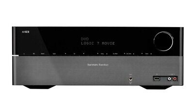 NEW Harman/kardon AVR 165 - AV receiver - 5.1 channel (230V) segunda mano  Embacar hacia Mexico
