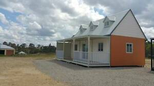 Rosemei House  Kit Home - Cape Cod - Instant Home Solutions Tullamarine Hume Area Preview