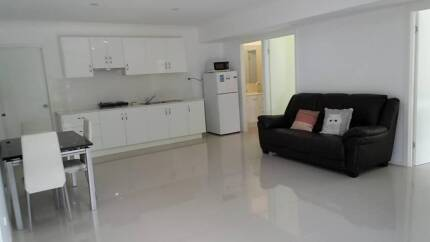 Chapel Hill quiet and conveniently located furnished home
