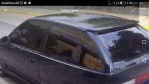 1995 Suzuki Swift Hatchback Brisbane City Brisbane North West Preview