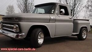 WANTED 1965 Chevy stepside