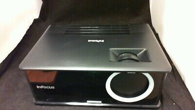 InFocus DLP Projector IN2112 Tested (≥6000 hours)