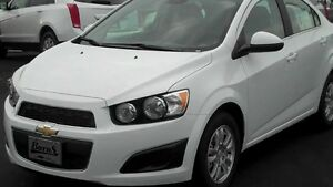 2012 REDUCED Chevy Sonic