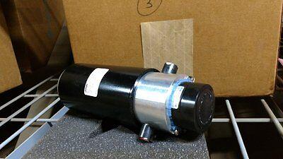 Mcg 23dcme1904-1 Servo Motor Wencoder Dynapert Pn Dip-5178 New