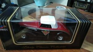 "Canadian Tire 1937 Chevy Coupe ""Safety Excellence"" Die Cast RARE"