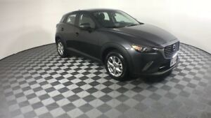 2017 Mazda CX-3 GS AWD 1.99% Financing Factory Warranty
