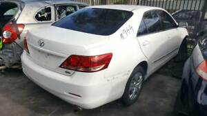 WRECKING A TOYOTA AURION 2007 FOR PARTS